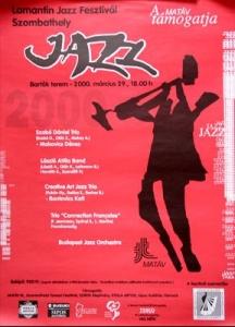 Fesztivál 2000