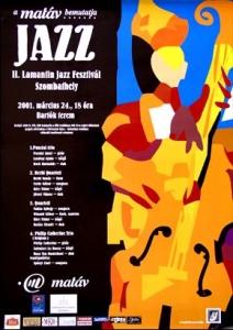 Fesztivál 2001