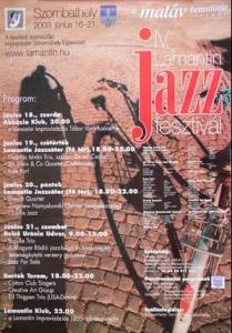 Fesztivál 2003