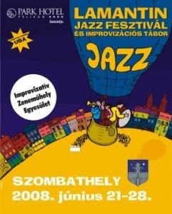 Fesztivál 2008