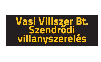 vasivillszer